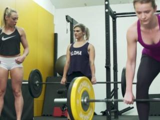 Gymnasium Clapham Athletica Stronger