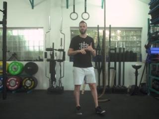 Gymnasium Clapham | Vault/Open Gym