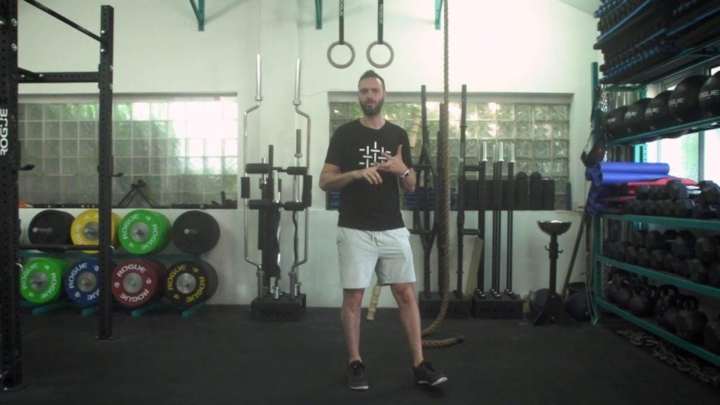 Gymnasium Clapham   Vault/Open Gym