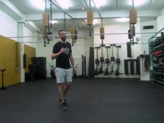 Gymnasium Clapham | Main Gym